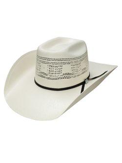 Men's Cody Johnson 81 Straw Hat Resistol