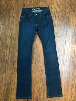 Ladies Kimes Ranch Betty 17 Jeans