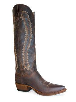 Macie Bean Ladies Macie Bean Annie  Boots