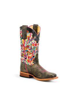 Kids Macie Bean Zootopia Boots