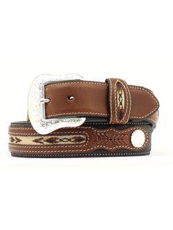 Men's Top Hand Western Belt