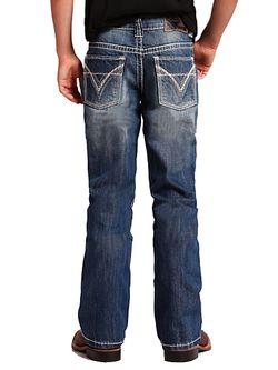 Kids Panhandle Slim Jeans