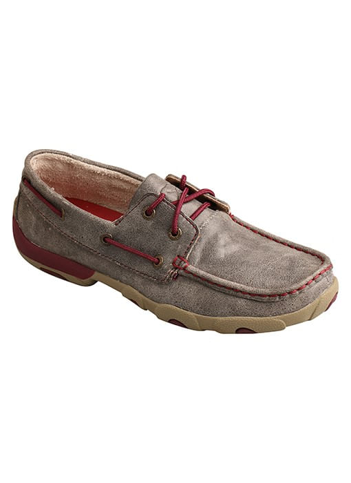 Ladies-Twisted-X-Womens-Driving-Moc-Grey-Berry-229138