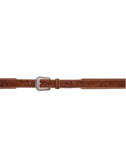 """Men's 3D 1 3/4"""" Natural  Western Fashion Belt"""