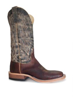 Men's Anderson Bean Blonde Monet Bison