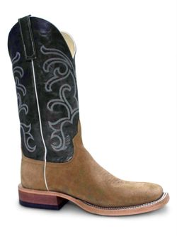Men's Anderson Bean Mesquite Rough Outs