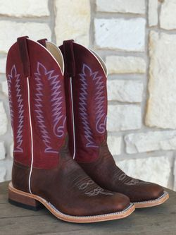 Men's Anderson Bean All American Coffee Bison