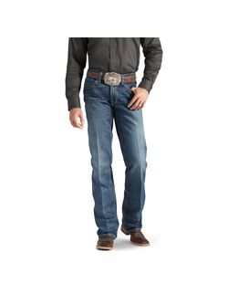 Mens Ariat Gulch Lowrise M4 Jeans
