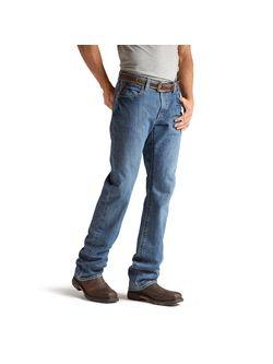 Mens Ariat M4 FR Flint Jeans