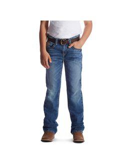 Kids Ariat B4 Dakota Jeans