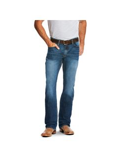 Men's Ariat M4 Legacy Freeman Jeans