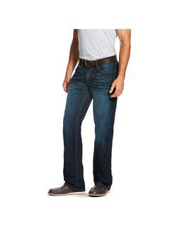 Mens M5 Ariat Legacy Durham Jeans