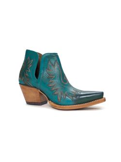 Ladies Ariat Dixon Agate Green