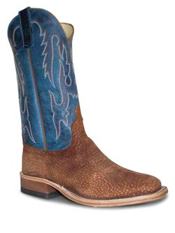 Men's Anderson Bean Rust Carpincho Mad Dog