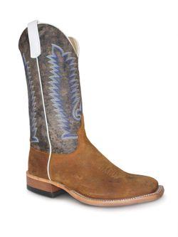 Anderson Bean Saddle Elk Butt Chupacabra Top
