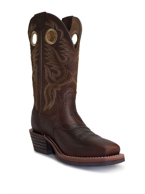 Mens Ariat Heritage Roughstock