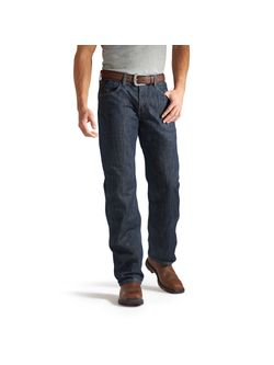 Men's Ariat FR M3 Relaxed Jeans