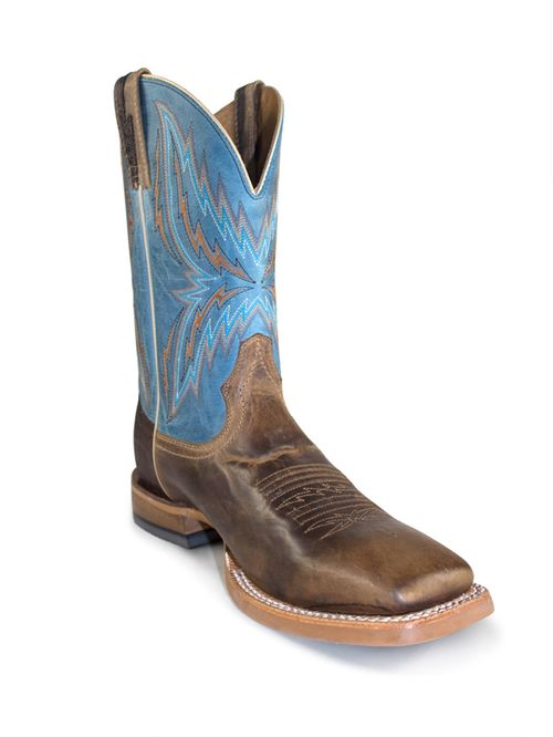 Mens Ariat Tan Arena Rebound