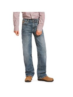 Kids Ariat B5 Dutton Jeans