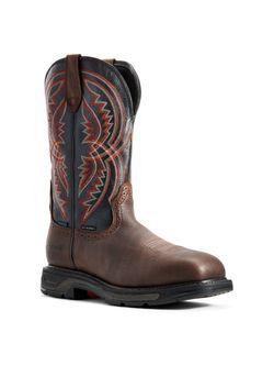 Men's Ariat Workhog Coil Xt Boots