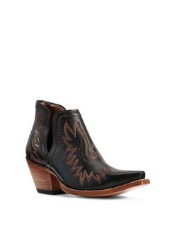 Ladies Ariat Dixon Black