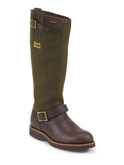Men's Chippewa Brome Waterproof Snake Boot