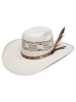 Men's Resistol Young Gun Straw Hat