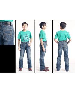 Kids Pandhandle Slim Rock & Roll Jeans