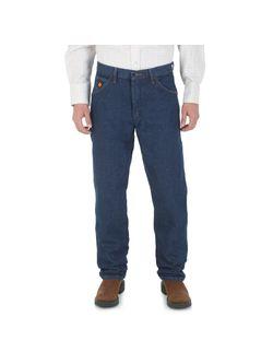 Mens Wrangler FR Relaxed 31MWZ Jeans