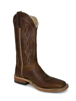 Men's Anderson Bean Natural Twister Bison