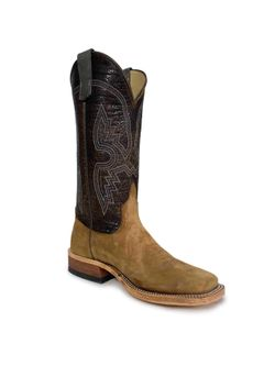 Men's Anderson Bean Mesquite Smoked Bacon Brown Etna