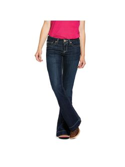 Girls Ariat Real Presley Naomi Trouser