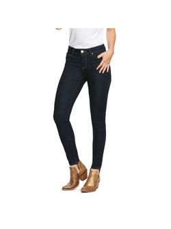 Ladies Ariat Ultra Stretch Perfect Rise Skinny Jeans