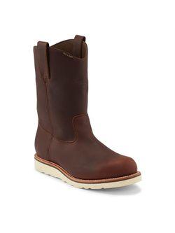 Men's Chippewa Edge Walker Work Boots
