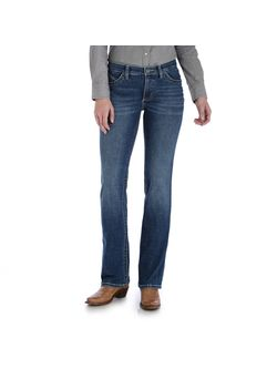 Ladies Wrangler Ultimate Riding Jean