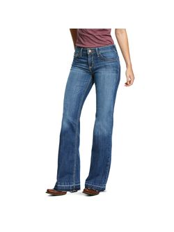 Ladies Ariat Perfect Rise Talla Trouser