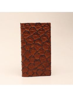 Men's Sea Bass Print Wallet