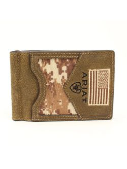 Ariat Patriot Card Case