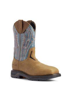 Men's Ariat Xt Dare Work Boot