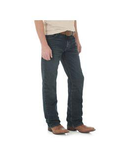 Men's Wrangler 20X Performance Slim Advanced Comfort Root Beer Jeans