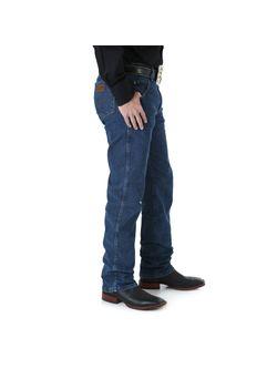 Men's Wrangler Premium Performance Advanced Comfort Cowboy Cut