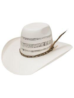 Men's Resistol Willshire Straw Hat