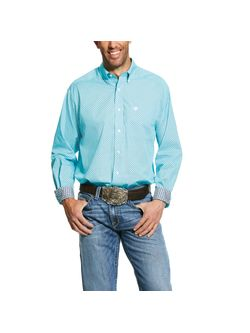 Men's Ariat Pasadena Long Sleeve Shirt