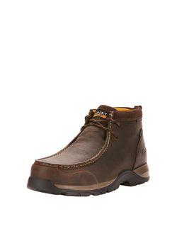 Men's Ariat Edge Waterproof Composite Toe