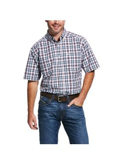 Men's Pro Series Roanoke Classic Fit Shirt