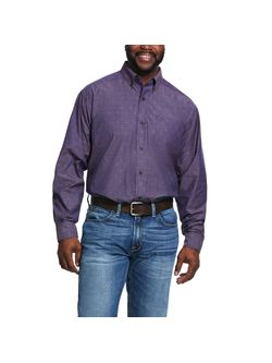 Men's Pro Series Rupert Dobby Classic Fit Shirt