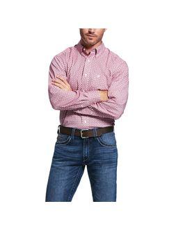 Men's Ariat Vartan Fitted Shirt