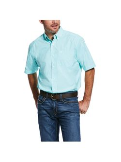 Men's Ariat Rexbury Aqua