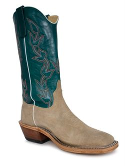 Men's Anderson Bean Turquoise Lickety Split