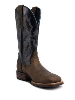 Mens Ariat Tombstone Earth